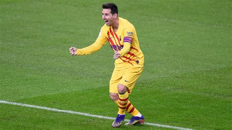 Messi is getting back to his best for Barcelona – Koeman