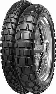 Continental Motorcycle Tires Tkc 80