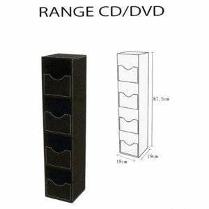 Range Cd Colonne : g n rique meuble rangement blu ray jeux ps3 ps4 wii ~ Teatrodelosmanantiales.com Idées de Décoration