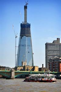 File Shard London Bridge  April 19 2011 Jpg