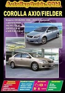 Toyota Altezza Wiring Diagram Manual