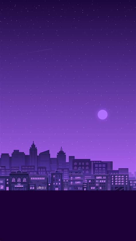 purplecity iphone wallpaper iphone wallpapers