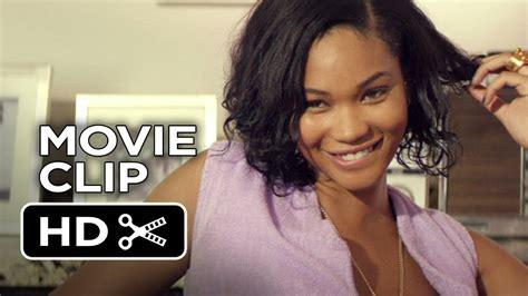 shameik moore swimsuit dope movie clip play with me 2015 zo 235 kravitz