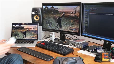 At Last, You Can Play Pc Games On