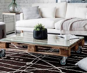 3, Pallet, Furniture, Ideas, You, Can, Easily, Make, At, Home