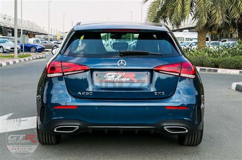 Packed with the lates technological innovations, smart design, good driving experience and resale value. Mercedes-Benz A-Class 2020 : BRAND NEW MERCEDES BENZ A 250 AMG   2020   GCC SPECS   WARRANTY ...