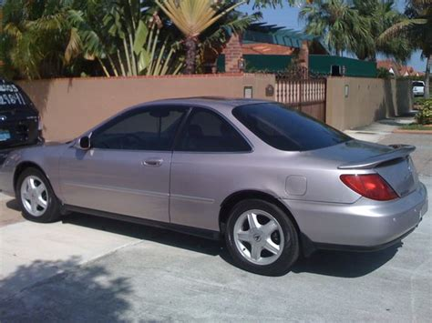 jassir 1997 acura cl specs photos modification info at