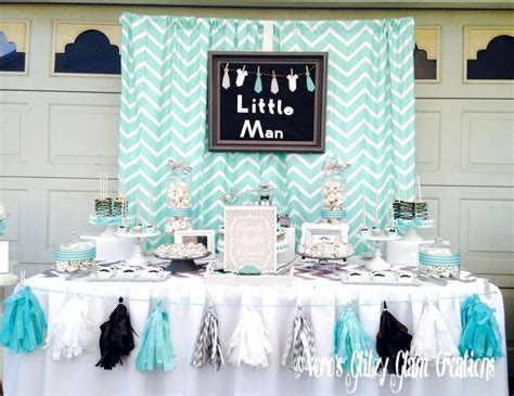 man baby shower esmeraldas  man baby