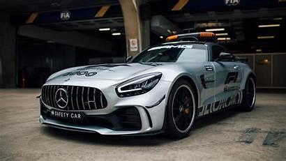 F1 Amg Mercedes Safety Gt 5k Benz