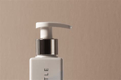 Download this image now with a free trial. Lotion Psd Bottle Cosmetic Mockup | Psd Mock Up Templates ...