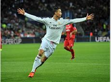 Real Madrid's Cristiano Ronaldo could make MLS move in