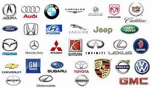 Famous Car Logos With Names Pictures to Pin on Pinterest ...