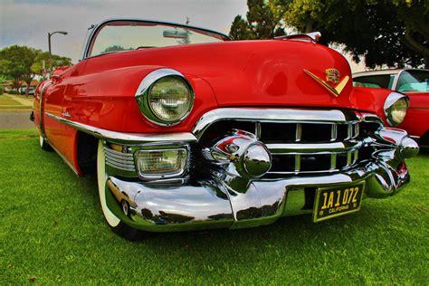 1953 Cadillac Eldorado Convertible | Annual Cadillac ...