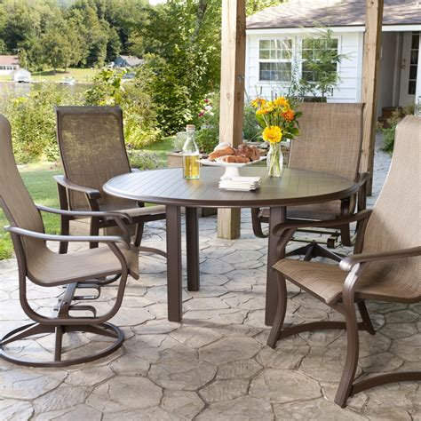 Outdoor Patio Sets On Sale by Patio Dining Sets On Sale Patio Design Ideas