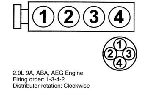 Jetta Bbw Engine Code Installed New Timing