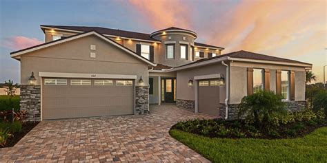 New Homes For Sale In Orlando, Winter
