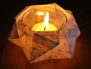 Windlicht Falten Transparentpapier : origamipage windlicht melisande ~ Lizthompson.info Haus und Dekorationen