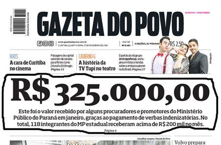 Juízes do Paraná ameaçam livre exercício profissional de ...
