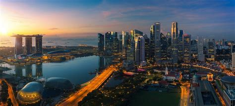 singapore supports blockchain startups cryptocoin