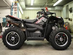 2017 Polaris Scrambler 850 Forums  U2013 Kayamotor Co