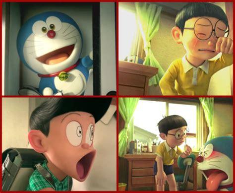 Yellowmenace: FILM: Doraemon: Stand by Me (ドラえもん)