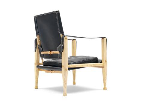 buy the carl hansen kk 47000 safari chair at nest co uk