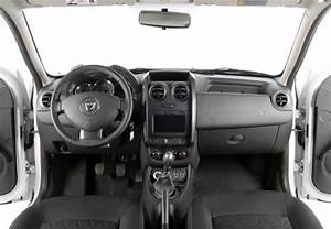 Dacia Duster Black Touch 2017 Tce 125 4x4 : fiche technique dacia duster 1 5 dci 110 4x4 prestige 2013 ~ Gottalentnigeria.com Avis de Voitures