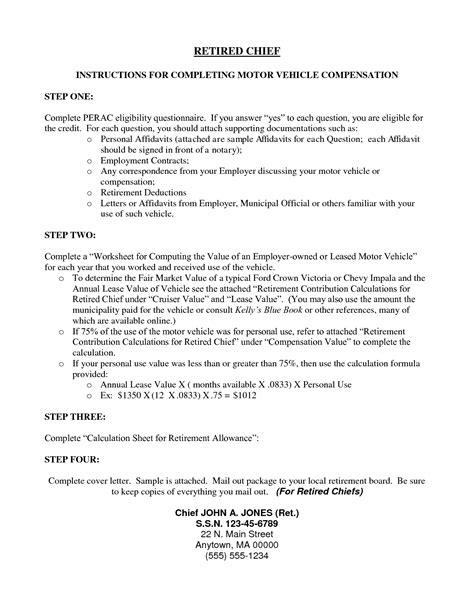 Sample Affidavit - Free Printable Documents