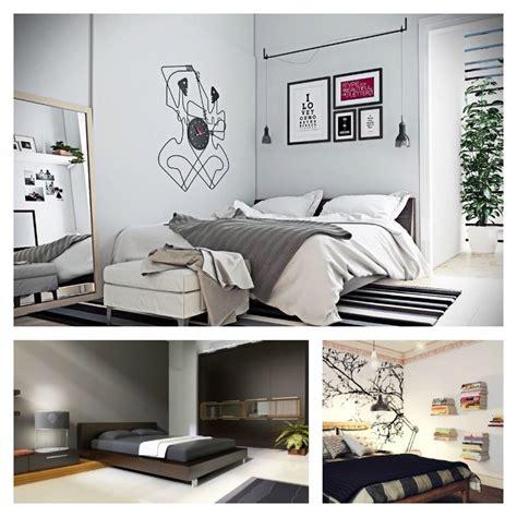 Chambre Moderne Noir Et Blanc Chambre 224 Coucher Moderne 50 Id 233 Es Design