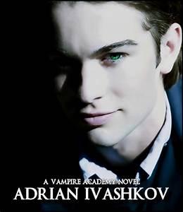 Adrian Ivashkov - Vampire Academy Photo (17727569) - Fanpop