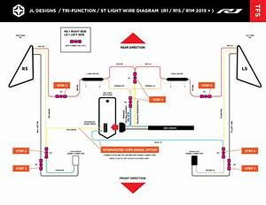 Wiring Diagram  31 2005 Yamaha R6 Wiring Diagram
