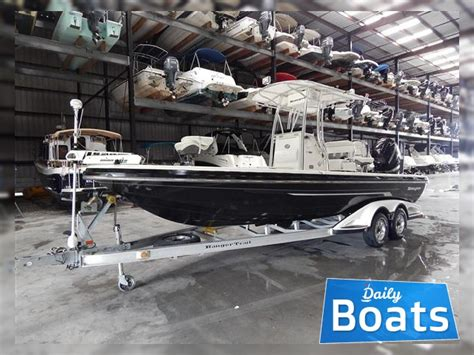 Ranger 2410 Bay Boat For Sale by Ranger 2410 Bay Ranger For Sale Daily Boats Buy