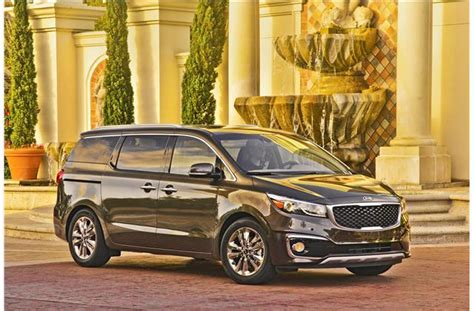Most Affordable Minivan by The Cheapest Minivans On The Market U S News World Report
