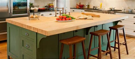 how big is a kitchen island how to build a kitchen island