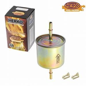 Herko Fuel Filter Ffo09m For Ford Mazda Mercury Lincoln Escape Tribute 1991-2012