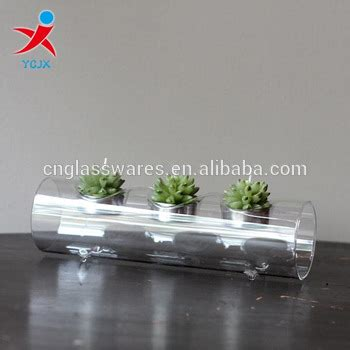 Candle Holder With Holes by Borosilicate Glass With Holes For Tealight Candle