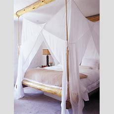 Canopy Bed Ideas  Hgtv