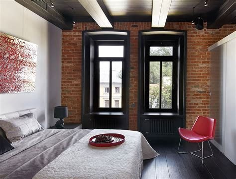 modern renovated apartment  moscow idesignarch