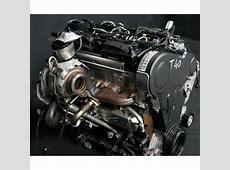 Engine motor 2l tdi 136, 140 hp cff, cffa, cffb for audi