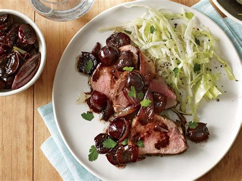 Learn how to roast pork tenderloin with this video! Leftover Pork Recipes - Cooking Light