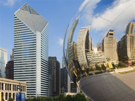 history of millennium park bean millennium park chicago illinois picture bean millennium park chicago illinois photo bean