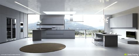 25 kitchens interior design ideas
