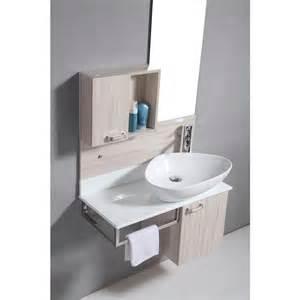 mobili bagno sospesi con ciotola: vovell illuminazione creativo ... - Mobili Bagno Con Lavandino In Appoggio