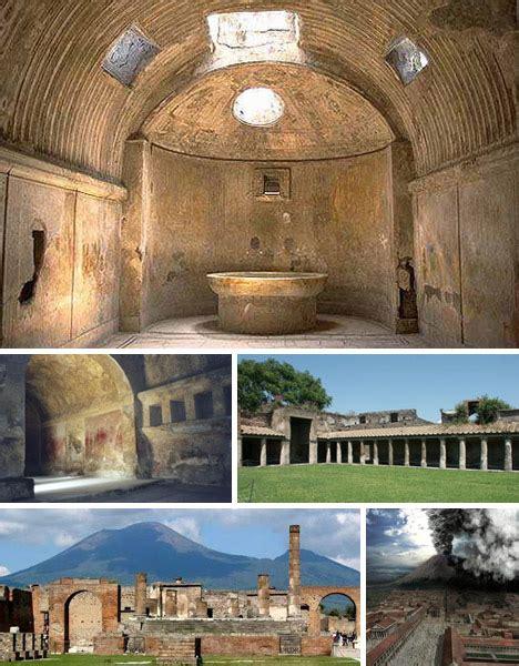 7 ancient wonders of green design technology webecoist