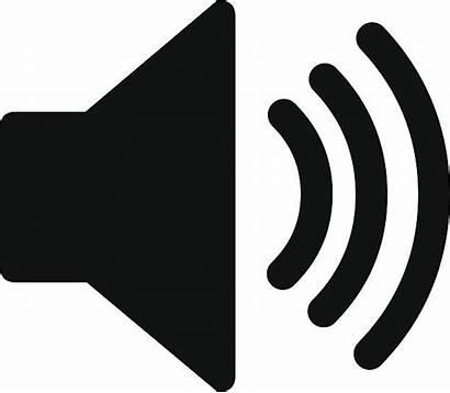 Vector Icon Volume Icons Clipart Speaker Audio