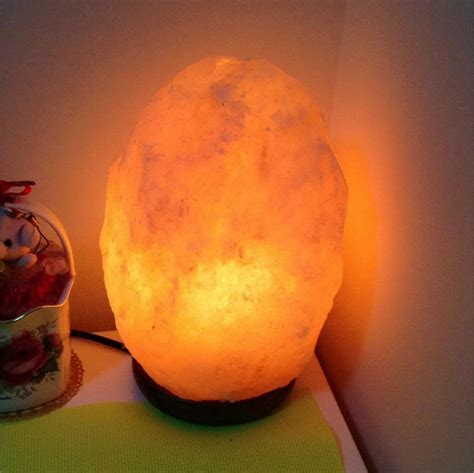 salt l negative ions dimmable 2kg to 3kg himalayan salt l negative ion salt