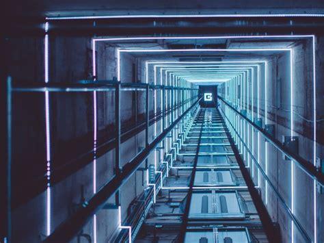 technologies  turning awkward elevator rides