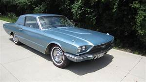 1966 Ford Thunderbird - Overview