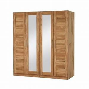 Kleiderschrank Aus Holz : holz kleiderschrank venisavo mit spiegel ~ A.2002-acura-tl-radio.info Haus und Dekorationen