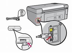 Amazon Com  Hp Wireless Printing Upgrade Kit  Q6236a